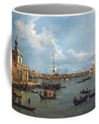 Bacino Di San Marco From Canale Della Giudecca Coffee Mug
