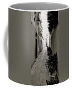 Back Alley Coffee Mug