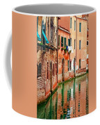 Back Alley Coffee Mug