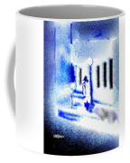 Back Alley Rendezvous Coffee Mug