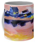 Back Bay Coffee Mug