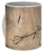 Back For Ever Zen Coffee Mug