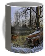Back Forty Coffee Mug