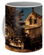 Back Home Coffee Mug