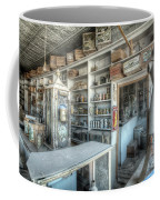 Back In 5 - The General Store, Bodie Ghost Town Coffee Mug