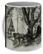 Back In Time Coffee Mug