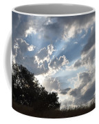 Back Lighting Coffee Mug