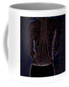 Back Of Beads Coffee Mug