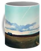 Back On The Farm Coffee Mug