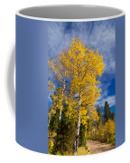 Back Road Beauty Coffee Mug