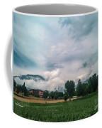 Back To Roma Coffee Mug