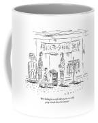 Back-to-school-sale Coffee Mug