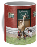 Back To School Time Coffee Mug