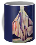 Back To The Background Coffee Mug