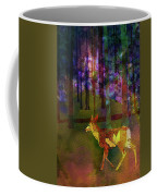 Back To The Forest Coffee Mug