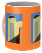 Back To The Market Coffee Mug