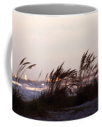 Back To The Shores Coffee Mug