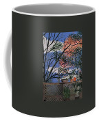 Back Yard Coffee Mug