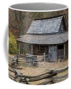 Backcountry Farm  Coffee Mug