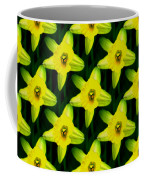 Background Choice Daffodils Coffee Mug