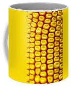Background Corn Coffee Mug