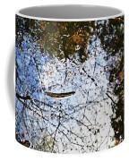 Background Nature Green Coffee Mug