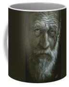 Backstory Coffee Mug