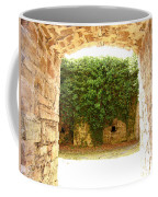 Backyard Coffee Mug