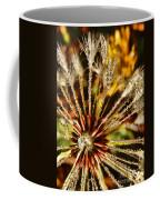 Backyard Bokeh Coffee Mug
