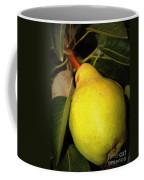 Backyard Garden Series - One Pear Coffee Mug