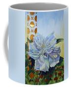 Backyard Splendor Coffee Mug