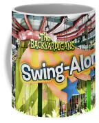 Backyardigans Swing-a-long Coffee Mug