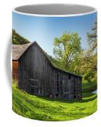 Bad Axe Barn Coffee Mug