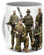 Bad Company Coffee Mug