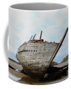 Bad Eddie's Boat Donegal Ireland Coffee Mug