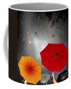 Bad Weather Coffee Mug