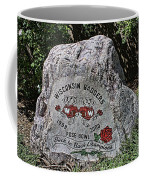Badgers Rose Bowl Win 2000 Coffee Mug