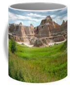 Badlands 11 Coffee Mug