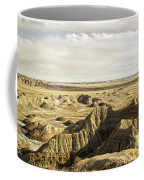 Badlands 2 Coffee Mug
