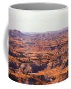 Badlands #3 Coffee Mug