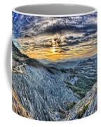 Badlands 6 Coffee Mug