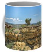 Badlands 9 Coffee Mug