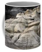Badlands Drumheller Alberta Canada 2 Coffee Mug