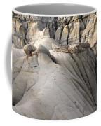 Badlands Drumheller Alberta Canada 7 Coffee Mug