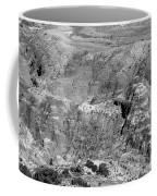 Badlands Coffee Mug