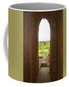 Bagan Pagpodas Coffee Mug