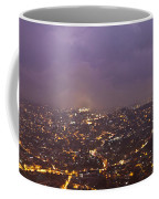 Baguio At Night Coffee Mug