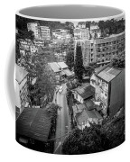 Baguio City On High Coffee Mug