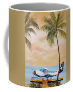 Bahama Bound Coffee Mug