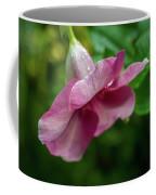 Bahamas Flower Coffee Mug